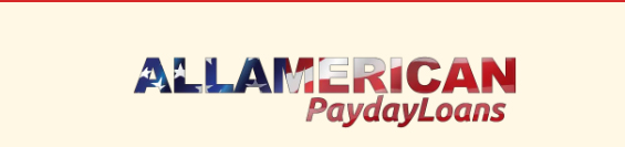 Online payday advance by All American Payday Loans